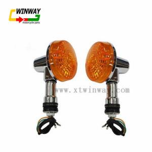 Ww-7161 Motorcycle Part Winker Turnning Light for Gn125 pictures & photos