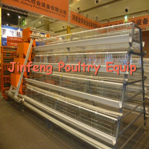 High Quality Chicken Layer Cage/Egg Chicken Farm Use pictures & photos
