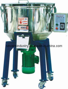 100kg Vertical Plastic Color Mixer pictures & photos