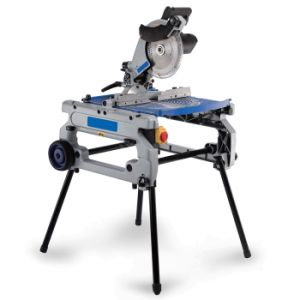 250mm Electric Power Tool, Wood Table Saw, Woodworking Machine, Flip Over Saw pictures & photos