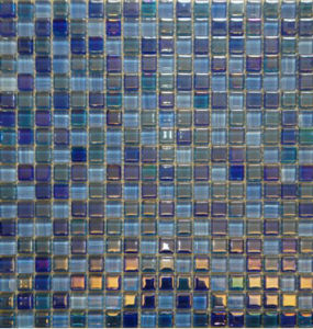 Swimming Pool Ceramic Glass Mosaic