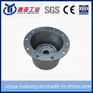 High-Quality Decelerator Assembly for Heavy Duty Truck