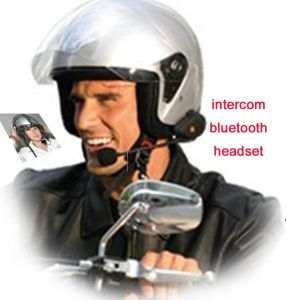 China Motorcycle Helmet Bluetooth Headset, Motorcycle Helmet