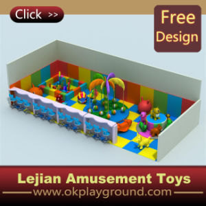 En1176 Low Cost Indoor Playground for Preschool Playground pictures & photos
