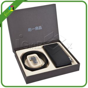 Elegant Belt Packaging Box for Gift pictures & photos