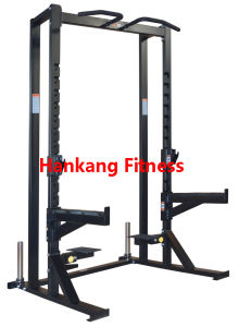 fitness, Hammer Strength, Olympic Half Rack-PT-721 pictures & photos