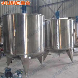 Stainless Steel Cold and Hot Urn for Sterilization/ Storing pictures & photos