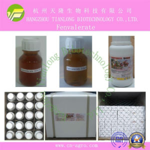 Highly Effective Insecticide Fenvalerate (95%TC, 20EC, 25%EC, 40%EC) pictures & photos