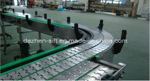 Metal Plate Conveyor for Jam Transporting pictures & photos