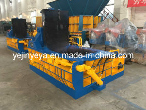 Ydf-160A Metal Scrap Shavings Baler (factory) pictures & photos
