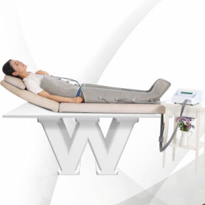 Pressotherapy Home Use Massage Machine (B-8330) pictures & photos