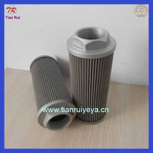 Leemin Hydraulic Suction Filter Wu-160X100j Replacement pictures & photos