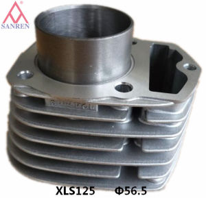Motorcycle Cylinder (XLS125) pictures & photos