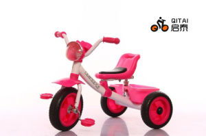 Baby Tricycle, Children Tricycle Kids Tricycle with Music and Light pictures & photos
