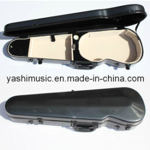 Carbon Fiber Triangle Violin Case