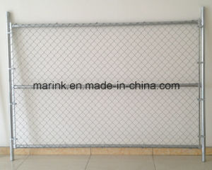 High Quality Customized Chain Link Fence pictures & photos