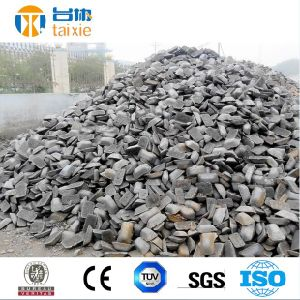 Factory Directly Silicon Steel Cast Iron Ingot pictures & photos