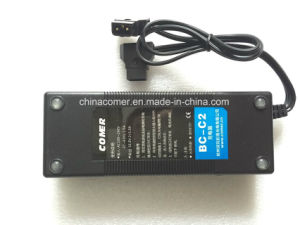Protable Travel Charger with D-Tap Adapter (BC-C2)
