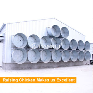 Farming port Chicken Farm Cooling Fan for Poultry Houses pictures & photos
