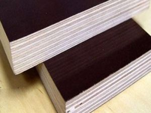 High Quality 18mm Film Faced Plywood / Marine Plywood Prices for Construction pictures & photos