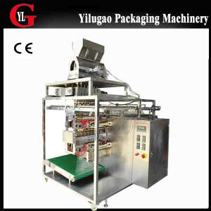 Multi-Lane Granule/Sugar/Salt/Tea Packing Machine pictures & photos