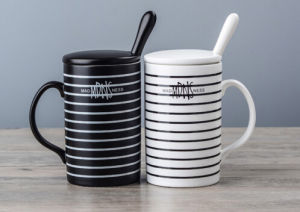 Ceramic Cup, Couple Mug Coffee Mug for Sale pictures & photos