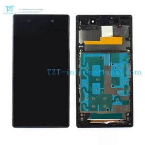 Factory Wholesale LCD for Sony Ericsson Z1/L39h Display pictures & photos
