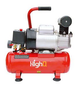 1 HP Direct Driven Mini Air Compressor (HD0208/ 3)