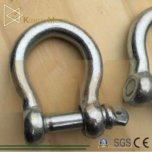 Carbon Steel European Type Bow Shackle