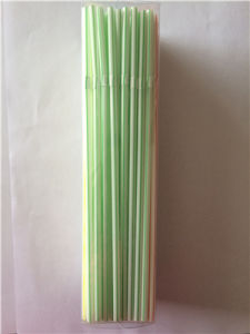 Disposable Plastic Straw, Colorful Drinking Flexible Straw pictures & photos