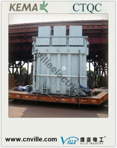 8mva 10kv Arc Furnace Transformer pictures & photos