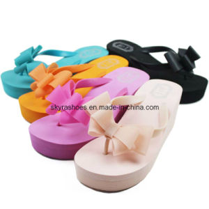 16bb1147c689 China High Heel Slipper Flip Flop Fashion Ladies Sandal - China Women Sandal