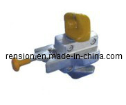 Container Semi Automatic Twist Lock pictures & photos