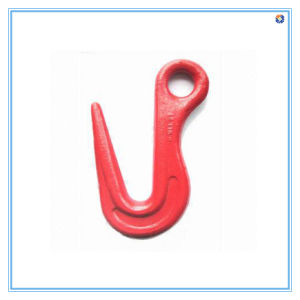 Rigging Hardware Drop Forged Crane Lifting Hook pictures & photos