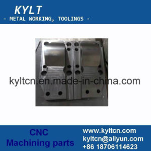 Precision CNC Machining Workpieces