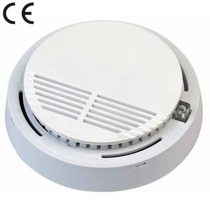 Photoelectric Smoke Detector Ok-022PS with CE