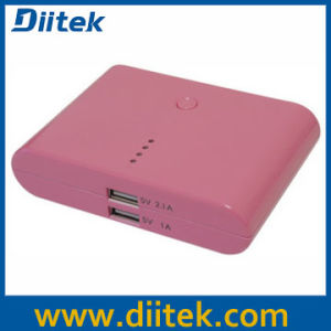 USB Charger (PB-A401-Pink)