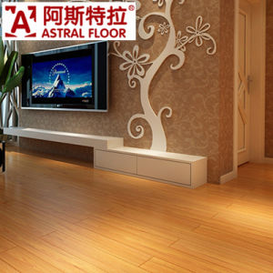 AC3, AC4 HDF Waterproof Embossed Laminate Wooden Flooring pictures & photos