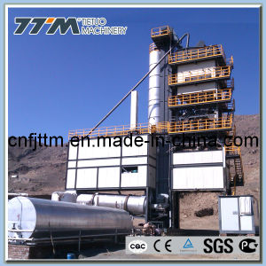 120t/H- Asphalt Mixing Plant, Asphalt Mixing Equipment, Asphalt Plant pictures & photos