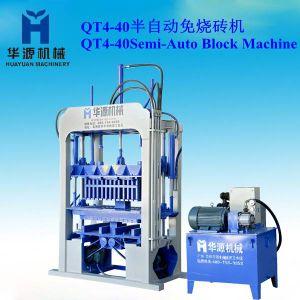 China qt4 40 middle size concrete hydraulic block machine block qt4 40 middle size concrete hydraulic block machine block diagram lathe machine ccuart Images