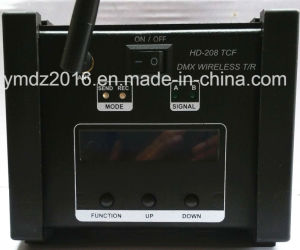 1024 Channel DMX Wireless 2.4G Transmitter/Receiver