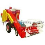 Farm Machinery Grain Combine Harvester Machine (4LD-1.5)