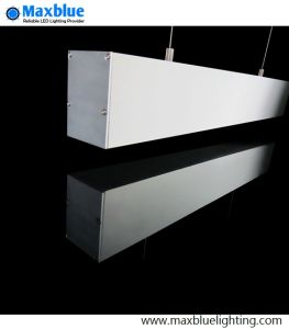 Commercial LED Decoration Energy Saving Modern Pendant Light/LED Linear Lighting pictures & photos