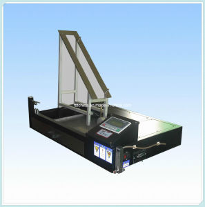 Safe of Toy Material Comprehensive Flammability Tester