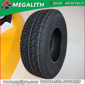 Competitive Price Real Triangle Car Tyre pictures & photos