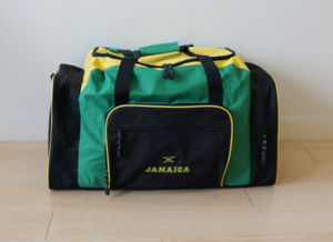 20089cf9aa43 China Promotion 600d PVC Simple Gym Bag for Travel (DC2008) - China ...