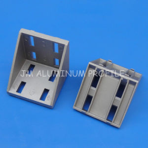 Aluminium Alloy Bracket 90 Series, Dia-Cast Aluminu, Angle Brackt pictures & photos