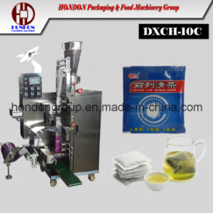 Tea, Coffee Bag Packing Machine Dxdch-10c pictures & photos