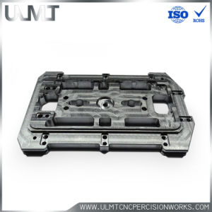 OEM RoHS Aluminum CNC Parts for Machinery Processing Equipment