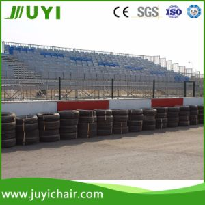 Jy-716 Outdoor Dismountable Bleacher Metal Fixed Bleachers for Sale pictures & photos